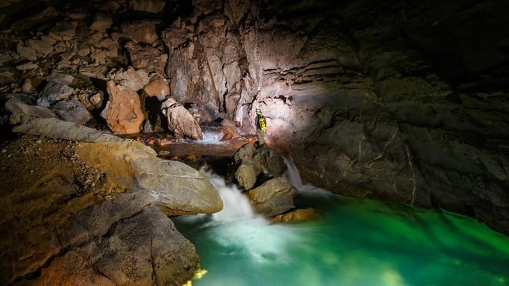 CNN giới thiệu 7 hang động đẹp nhất Việt Nam - ảnh 4