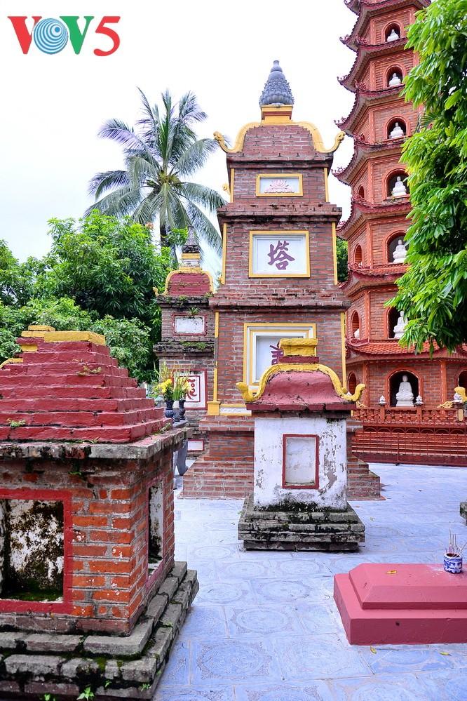 Chùa Trấn Quốc lọt vào top 10 ngôi chùa đẹp nhất thế giới - ảnh 4
