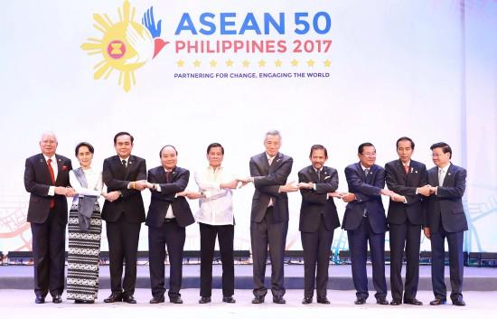 Những dấu mốc quan trọng Việt Nam - ASEAN - ảnh 9