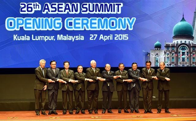 Những dấu mốc quan trọng Việt Nam - ASEAN - ảnh 7