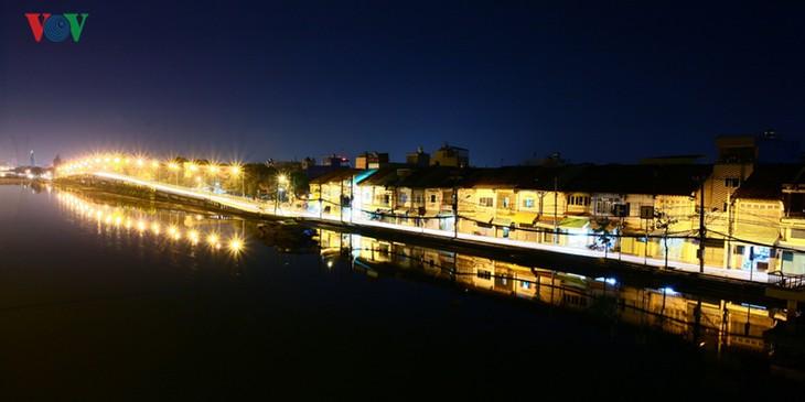 Ấn tượng vẻ đẹp sông nước của thành phố Hồ Chí Minh - ảnh 12