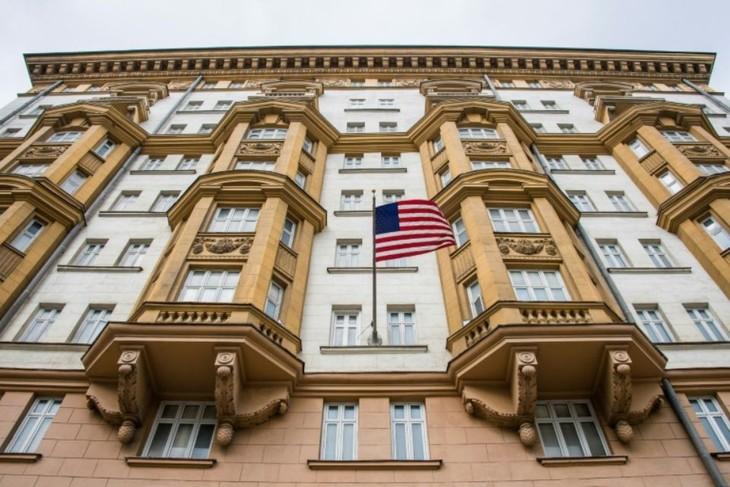 Après les sanctions, retour à la surenchère entre Moscou et Washington - ảnh 1