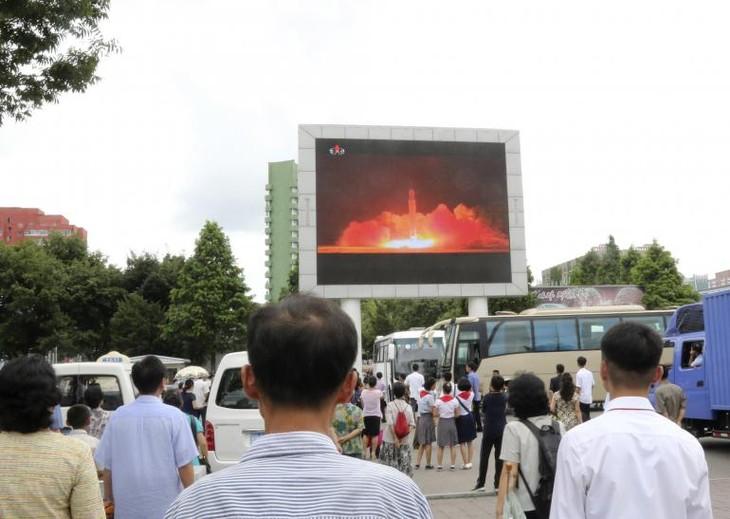 Quelle solution pour le dossier nord-coréen? - ảnh 1