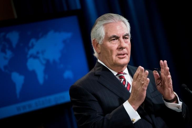 Les Etats-Unis continuent à chercher une solution pacifique au problème coréen - ảnh 1
