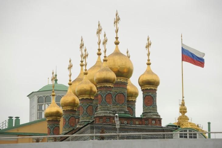 La RPDC: la Russie 'extrêmement préoccupée' - ảnh 1