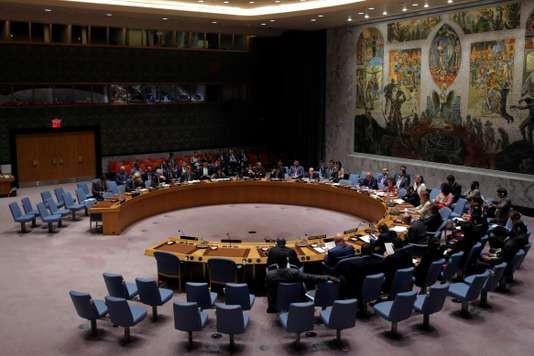 Essai nucléaire nord-coréen: condamnations unanimes, l'ONU doit se réunir lundi - ảnh 1