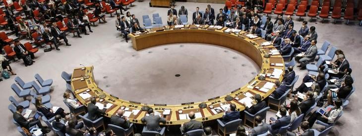 L'ONU adopte à l'unanimité de nouvelles sanctions contre Pyongyang - ảnh 1