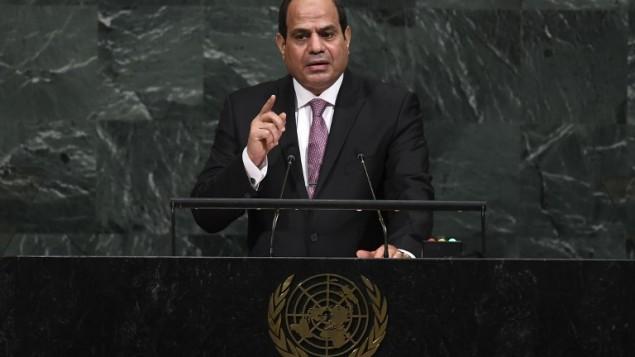 L'Égypte veut revenir sur le devant de la scène diplomatique au Proche-Orient - ảnh 1