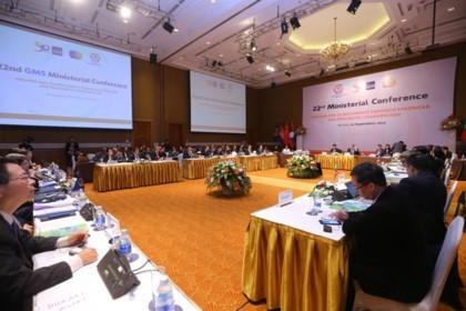 GMS : 64 milliards de dollars pour le développement durable de la sub-région du Mékong - ảnh 1
