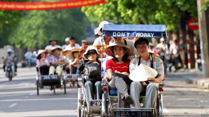 L'Asie du Sud-Est, destination attrayante pour les touristes chinois - ảnh 1