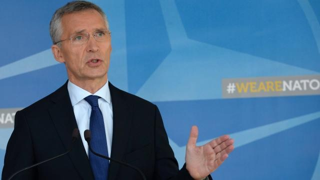 L'OTAN s'exprime sur la RPDC, la Turquie et les Etats-Unis - ảnh 1