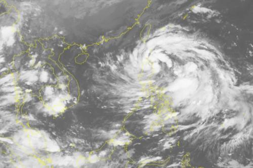 Prendre des mesures actives pour prévenir le typhon Khanun - ảnh 1