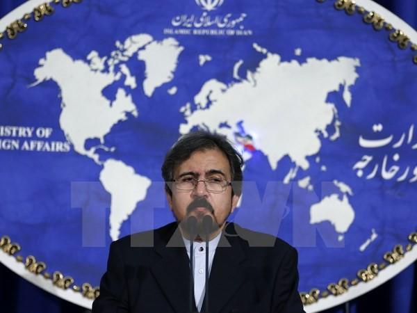 L'Iran dément avoir fermé sa frontière terrestre avec le Kurdistan irakien - ảnh 1