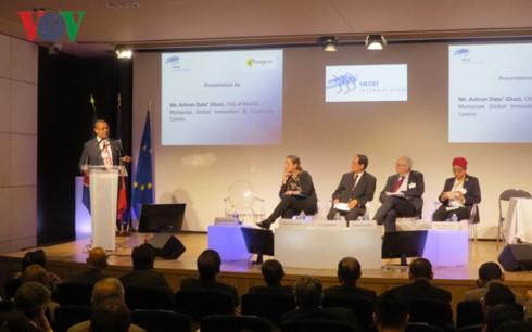 L'ASEAN intensifie les échanges commerciaux avec la France - ảnh 1