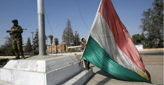 Irak: Bagdad reprend la quasi-totalité des champs pétroliers de Kirkouk - ảnh 1