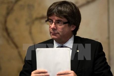 Barcelone va faire appel de l'application de l'article 155 de la Constitution - ảnh 1