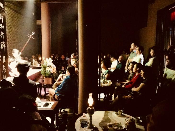 Un nouveau club de «ca trù» à Hanoï - ảnh 3
