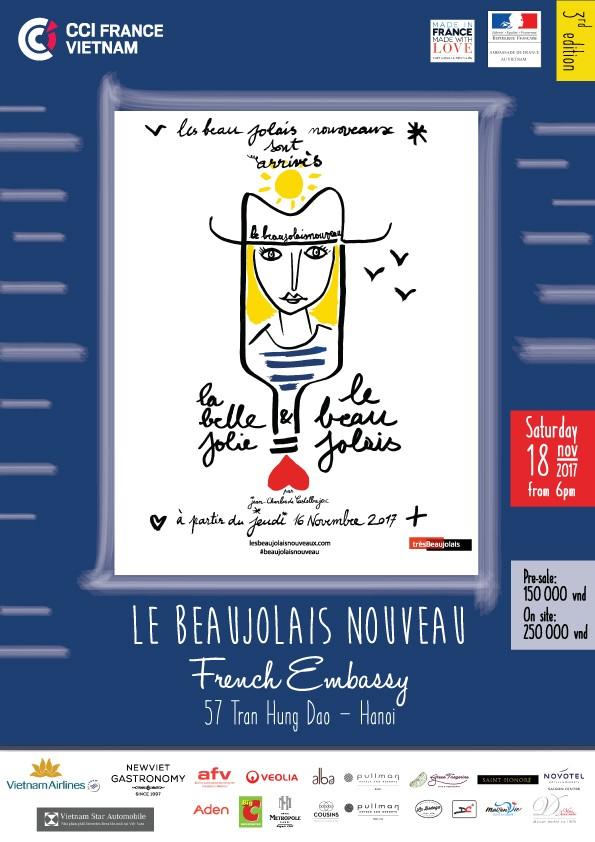 La gastronomie française à l'honneur - ảnh 5