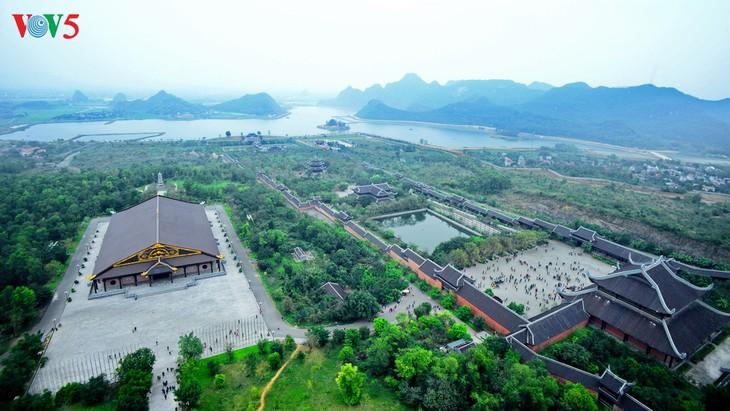 Le Vietnam fera le tourisme une économie de pointe - ảnh 2