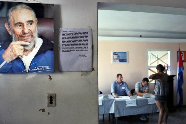 Elections municipales à Cuba - ảnh 1
