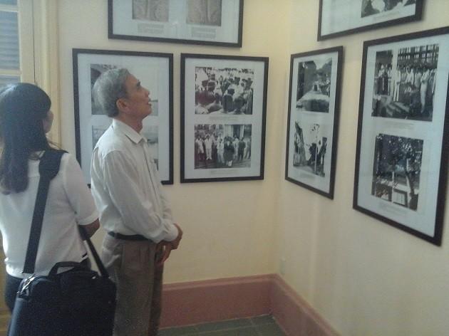 Le musée de Haiphong - ảnh 3