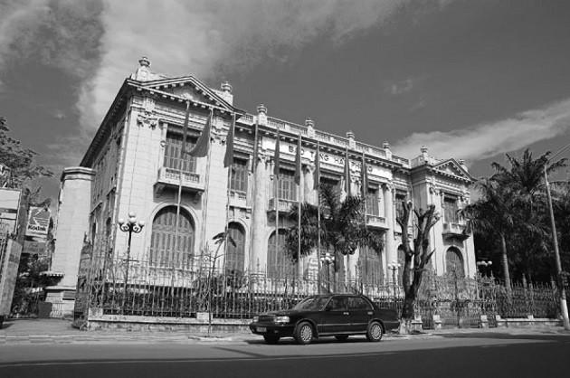 Le musée de Haiphong - ảnh 1