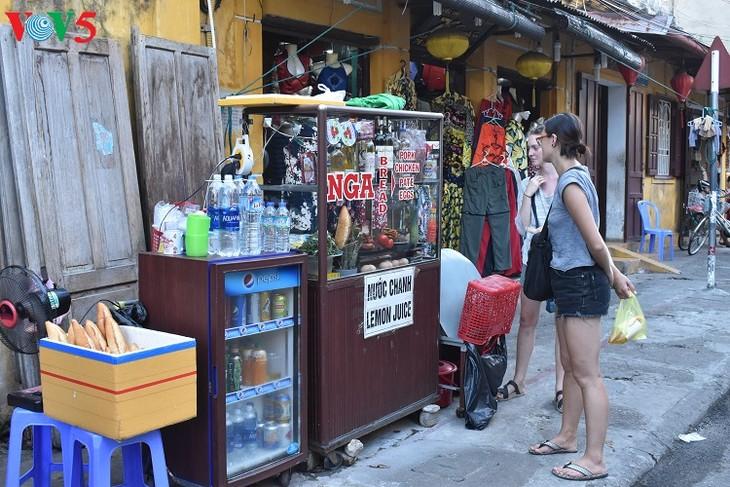 Hôi An, nouvelle capitale de la gastronomie vietnamienne  - ảnh 1