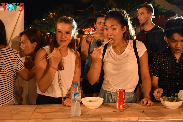 Hôi An, nouvelle capitale de la gastronomie vietnamienne  - ảnh 3