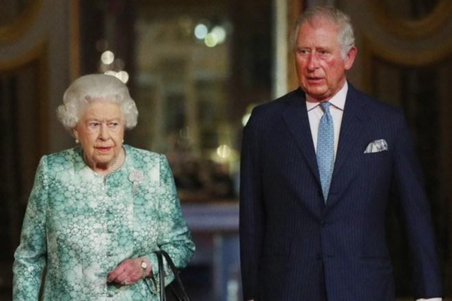 Le prince Charles prendra la succession d'Élisabeth II à la tête du Commonwealth - ảnh 1