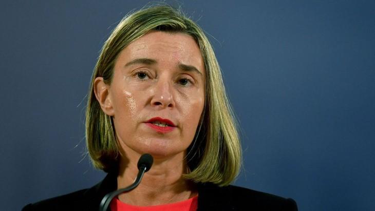 """Fin des essais nucléaire nord-coréens: l'UE salue une """"étape positive"""" - ảnh 1"""