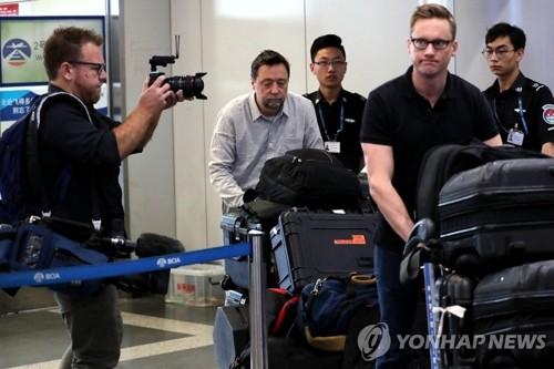Pyongyang refuse l'accès sur son site nucléaire aux journalistes sud-coréens - ảnh 1