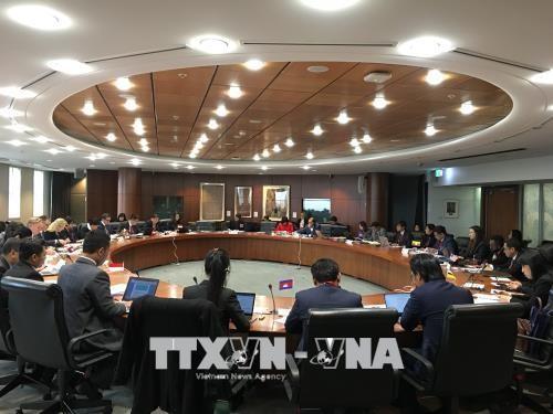 Forum ASEAN-Australie - ảnh 1