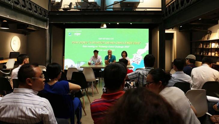 K-Startup Grand Challenge 2018 : les startups vietnamiennes à l'international  - ảnh 1
