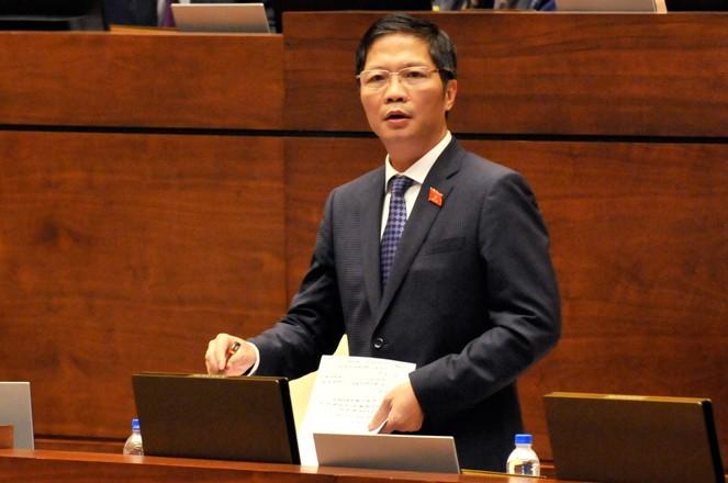 Assemblée nationale : poursuite du débat sur la situation socio-économique - ảnh 1