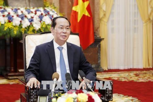 Le Vietnam favorable à ce que le Japon joue un rôle plus important en Asie-Pacifique  - ảnh 1