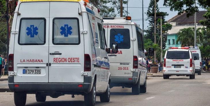 Cuba : mort d'une survivante du crash aérien, nouveau bilan de 112 morts - ảnh 1
