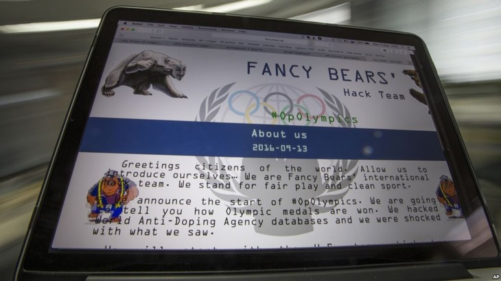 Les Etats-Unis sanctionnent cinq sociétés russes pour piratage  - ảnh 1