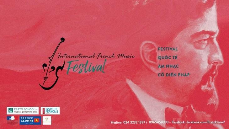 Bientôt un festival de musique classique française au Vietnam - ảnh 1