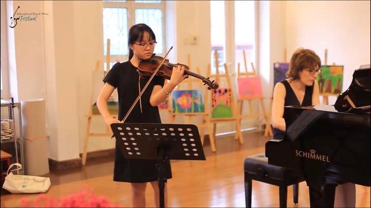 Bientôt un festival de musique classique française au Vietnam - ảnh 5