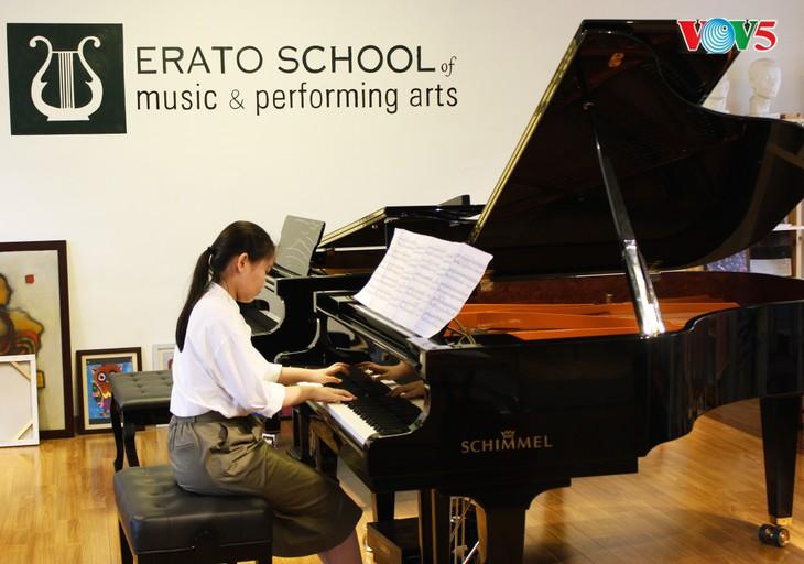 Bientôt un festival de musique classique française au Vietnam - ảnh 3