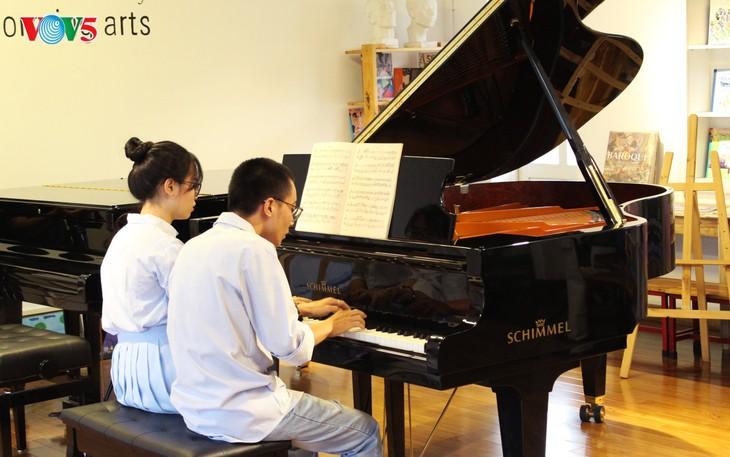 Bientôt un festival de musique classique française au Vietnam - ảnh 4