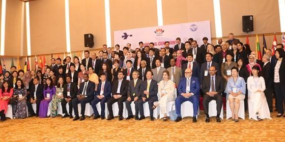 Réunion du conseil exécutif de l'Union postale d'Asie-Pacifique 2018 à Da Nang - ảnh 1