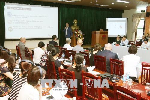 Symposium sur les 25 ans des relations Vietnam-Israël - ảnh 1