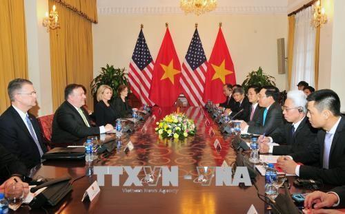 Dynamiser les relations Vietnam-Etats-Unis - ảnh 3