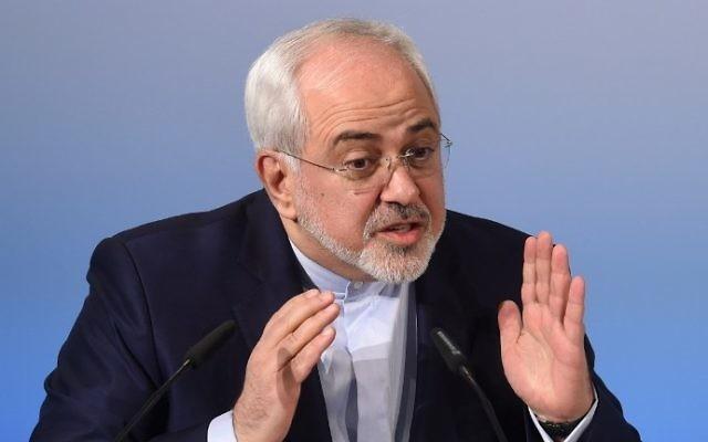 """Pour l'Iran, l'Europe doit """"payer le prix"""" afin de sauver l'accord nucléaire - ảnh 1"""
