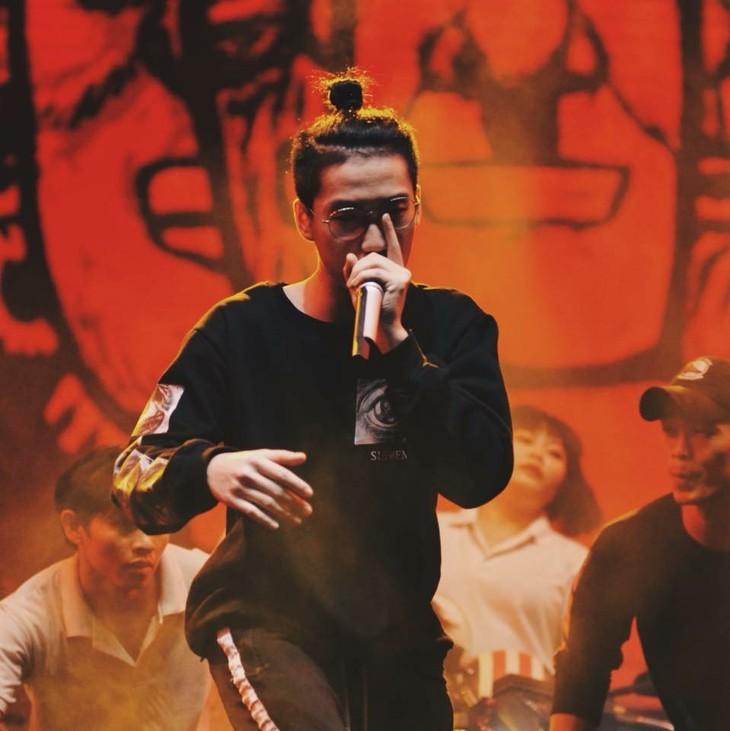 Trung Bao, le beatboxer vietnamien qui tutoie les sommets - ảnh 2