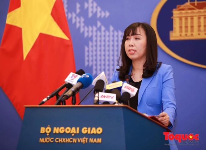 John McCain a oeuvré pour la normalisation des relations Vietnam-États-Unis - ảnh 1