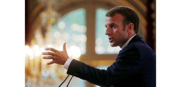 Macron veut une Europe capable de jouer dans la cour des grands - ảnh 1