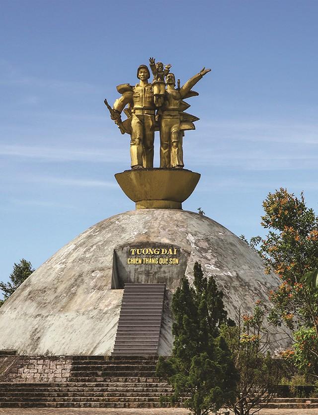 Ta Quang Bao, sculpteur des grands monuments - ảnh 1