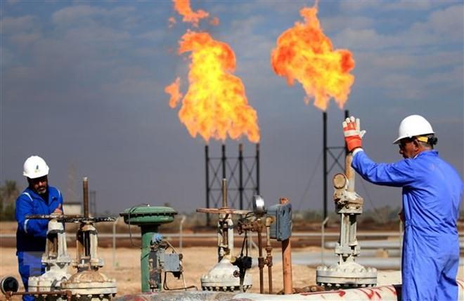 Le cours du pétrole : le plus haut depuis 4 ans - ảnh 1